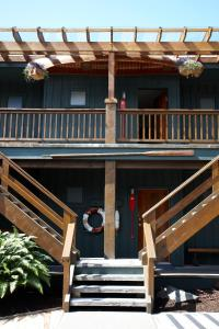 Middle Beach Lodge, Chaty  Tofino - big - 65