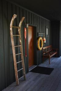 Middle Beach Lodge, Chaty v prírode  Tofino - big - 72