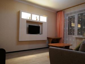 Апартаменты на Возейской улице, 11, Усинск