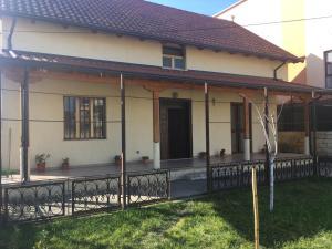 Guest house moza - Shkodër