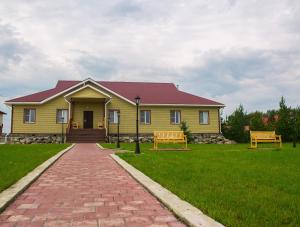 Guest House Poonezhye - Nyandoma