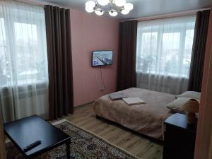 Апартаменты-Квартира - Yemel'yanovo
