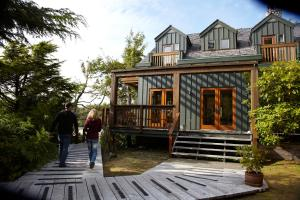 Middle Beach Lodge, Chaty  Tofino - big - 75
