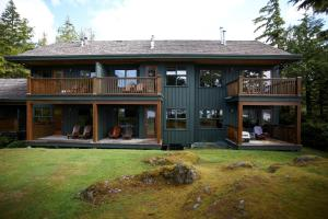 Middle Beach Lodge, Chaty  Tofino - big - 73