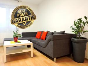 Private Big Appartment 59m2 - NEAR AIRPORT BASEL ST LOUIS - Apartment - Saint-Louis