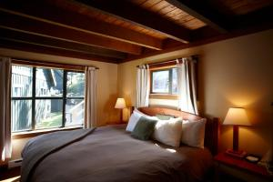 Middle Beach Lodge, Chaty v prírode  Tofino - big - 62