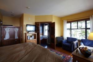 Middle Beach Lodge, Chaty v prírode  Tofino - big - 59