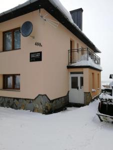 Apartament Klimek