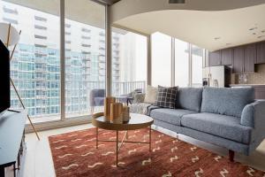 Desirable Midtown Suites by Sonder - Houston