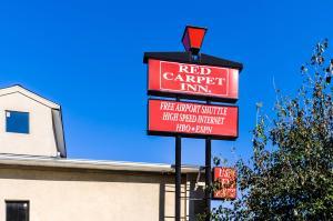 Red Carpet Inn NewarK - Irvington NJ