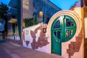 obrázek - Green Door Lofts -Magnolia Loft, Silos/Downtown