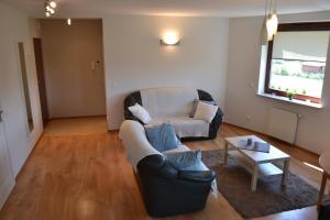 Apartament Madera Kraków