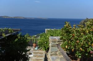 Aegean Luxury Villa Andros Greece