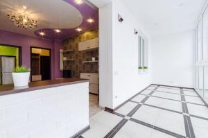 Pskov City Apartments - Mikhailovskaia 1 - Rodina