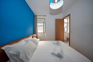 Anjos Apartment, Lisbeyond