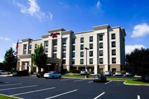 Hampton Inn Easton - Hotel