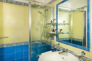 Hotel Villa Gabrisa (5 of 56)