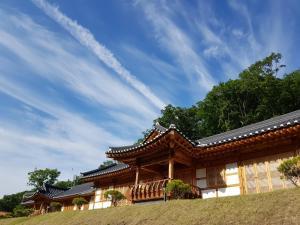 Goryeogung Korea Palace - Hotel - Pyeongchang
