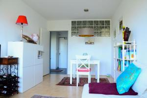 obrázek - Bright, new and cozy apartment in a quiet area + free parking