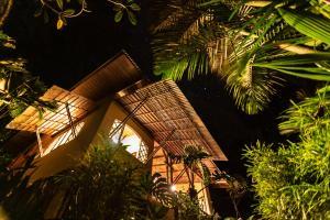 Casa Luz de Vida, Punta Uva