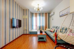 Beijing Zhoukejia Holiday Villa, Apartments  Miyun - big - 6