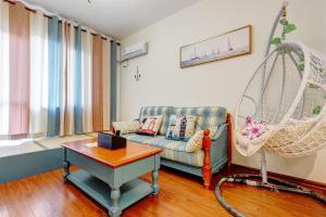 Beijing Zhoukejia Holiday Villa, Apartments  Miyun - big - 7