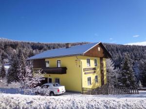Gästehaus Arton - Pusterwald