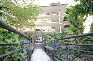 The Singha Hotel - Ban Rai Nong Ho