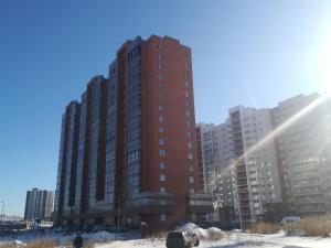 Апартаменты на Байкальской 236В/1/ - Pad' Melnichnaya