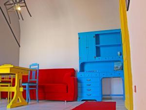 Artist's Home Catania historic center - AbcAlberghi.com