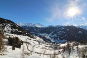 Antika 215 - Apartment - Verbier