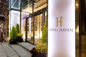 Hotel Haven (5 of 38)