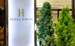 Hotel Haven (7 of 38)