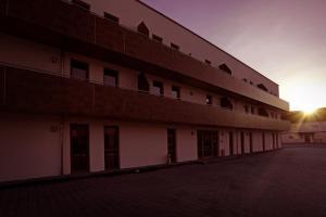 Apartment Hotel 37 - Bruckberg
