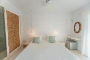 The Saint Vlassis, Hotels  Naxos Chora - big - 78