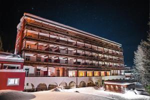 Blatter's Hotel Arosa & Bella Vista SPA - Arosa