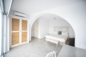 The Saint Vlassis, Hotels  Naxos Chora - big - 62