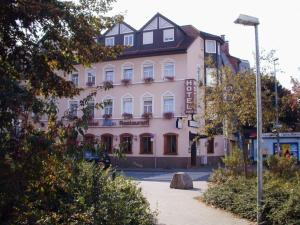 Hotel City Faber - Bürstadt