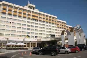 President Hotel - Kiev