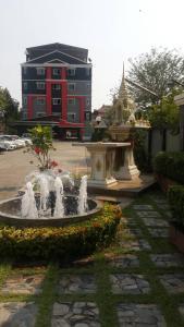 obrázek - Sarin Palace