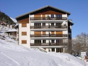 Les Arolles - Apartment - Arolla