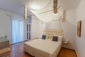The Saint Vlassis, Hotels  Naxos Chora - big - 7