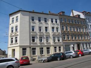 Schlichtes Quartier Wo. 9, 3 OG links - Schkeuditz