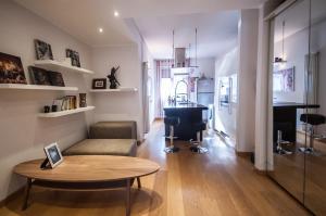 Appartamento Milano Sempione - AbcAlberghi.com
