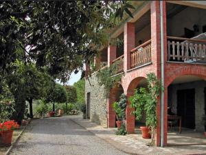 Villa Patrizia: Tuscany farmhouse - AbcAlberghi.com