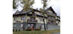 obrázek - Donovaly - apartmánový dom PLESNIVEC