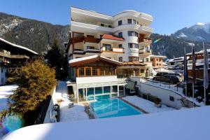 Hotel Zillertalerhof Mayrhofen - Mayrhofen