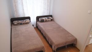 Akwamaryn apartment