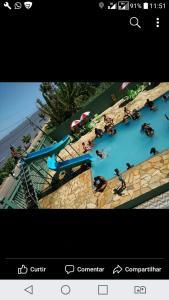 Pousada Varandas Lagoa Azul