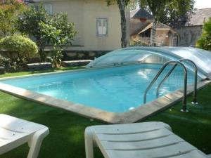 Hotel Le Miramont - Accommodation - Orincles
